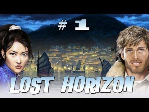 Lost Horizon - Part 1 [Prologue]