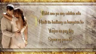 Father and Son ♫ Sigaw ng Puso ☆ʟʏʀɪᴄ ᴠɪᴅᴇᴏ☆