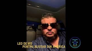 LEO DE VIS - PENTRU BIJUTAR DIN AMERICA (Originala 2019)