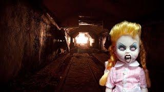 ХОРРОР+ГОРКА СЕКСА(minecraft-the Doll Maker)