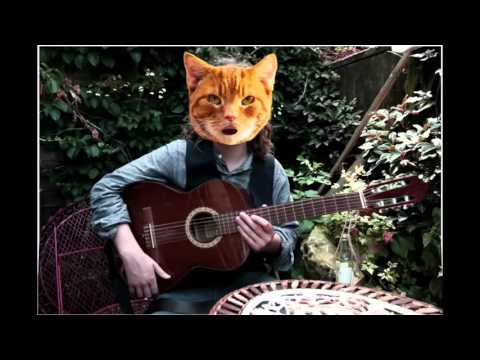 Will Varley - 'Talking Cat Blues'