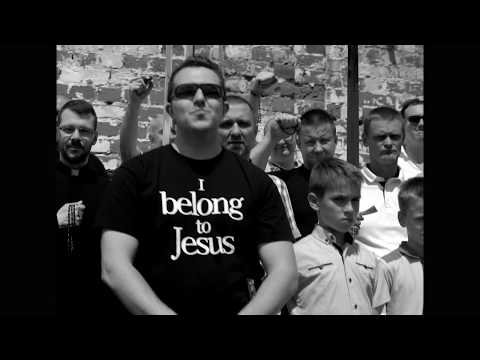 HERES / WZN - MURY JERYCHA ft. JUDOKA [OFFICIAL VIDEO]