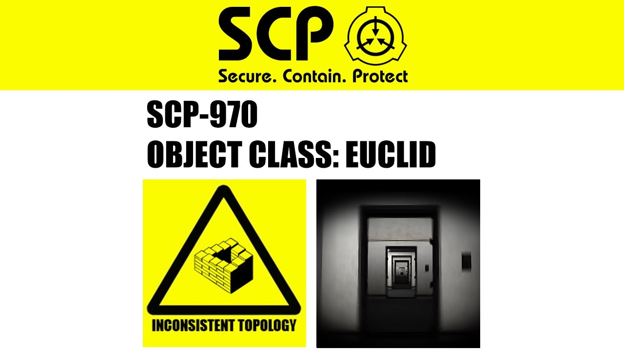 SCP-970   Demonstration / All Events   SCP - Containment Breach (v1.3.11)