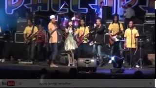 [ Dangdut Binuang 2012 - New Palapa ] 22. Bahtera Cinta - Dwi Ratna ft Brodin