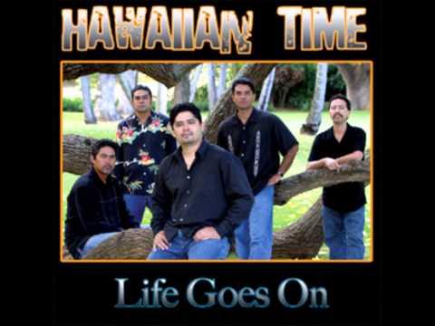 Hawaiian Time Storms Never Last