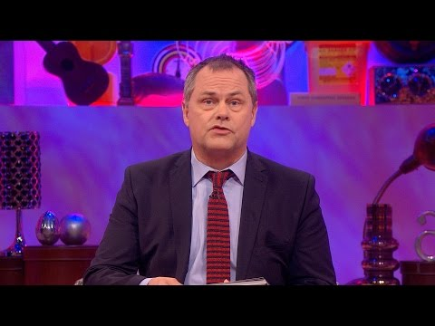 Tea with Miliband - Jack Dee's Election HelpDesk: Episode 3 Preview - BBC Two