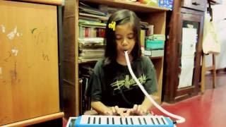 Kezia - Aku Anak Indonesia
