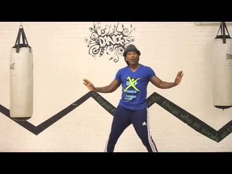Let's Move! Ulster 5 Fitness Flash Mob Tutorial