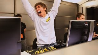 The International Archives - Epic Moments of TI History ft. Dendi Fountain Hook, Alliance, Team DK