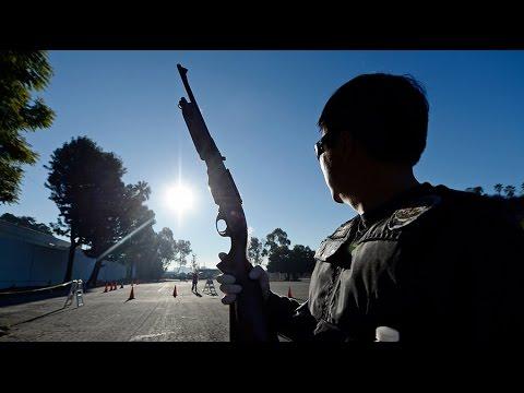 First in 15 years: LA officer ruled unjustified in killing