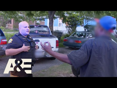 Live PD: I Need Backup | A&E