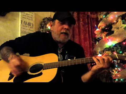 Steve Williams and sings Blacksheep