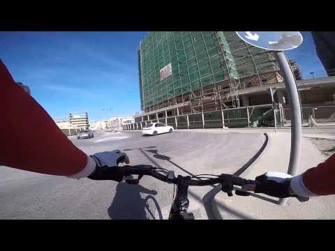 Ride 2. 28/02/2015. 12.5km