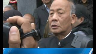 Manipur : BJP makes huge inroads in assembly polls