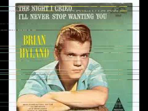 Brian Hyland Baby Face