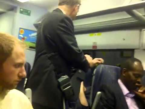 Angry passenger on Delta flight 1189(3) - YouTube