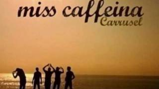 Miss cafeina. Pildoras