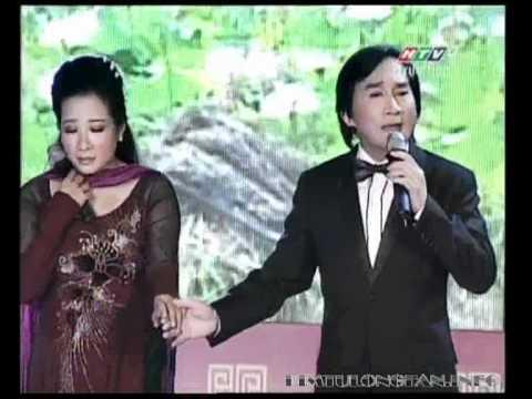 Tân cổ Ca dao tình mẹ - Kim Tử Long & Thanh Thanh Hiền