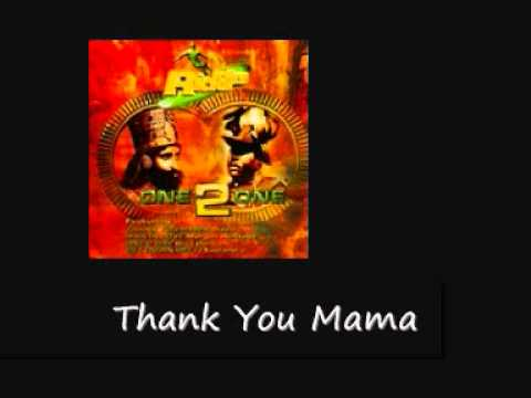 Sizzla Thank You Mama One Two One Riddim