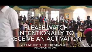 SOAKING AND IMPARTATION||LAWRENCE OYOR||WATCH INTENTIONALLY