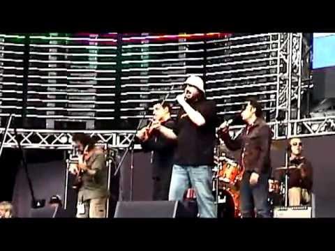 PIOTTA - TROPPO AVANTI (Live @ PrimoMaggio)