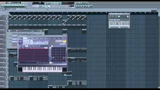 Madeon Remix - Deadmau5 - Raise Your Weapon - FL Studio 11