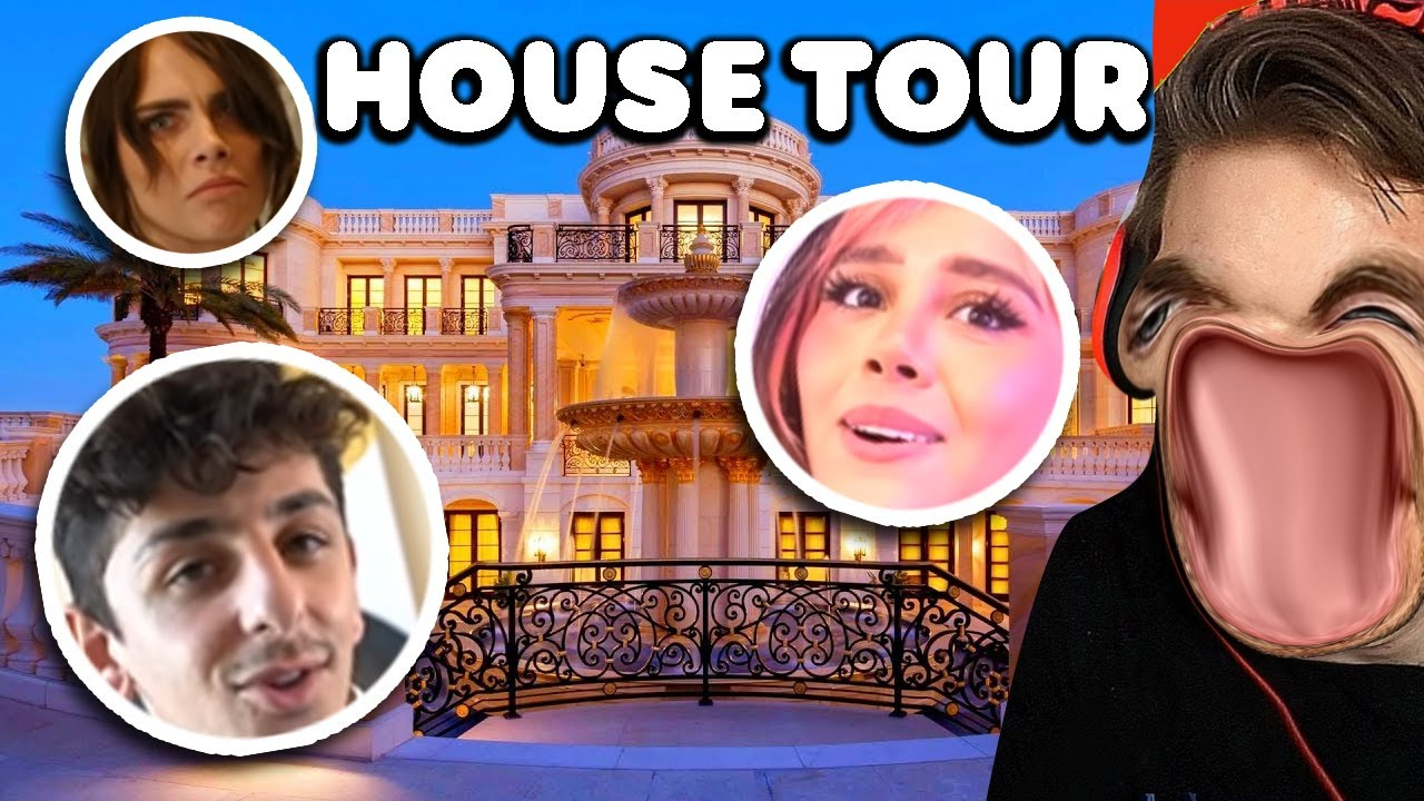 Download Reviewing YouTuber House Tours