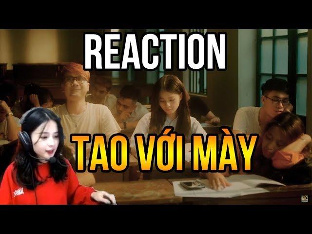 Thảo Nari Reaction Phim Ngắn