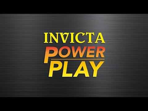 Invicta Power Play 1.20