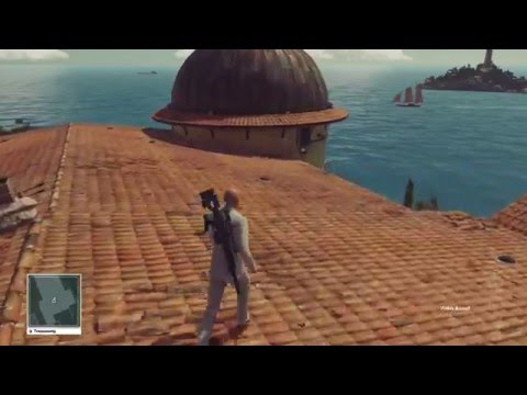 Hitman Episode 2 Silent Assassin,Suit Only l Sniper Assassin l Unleash Kraken Challenges Walkthrough