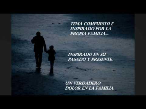 sacrificio de padres   Alfonso Ramirez