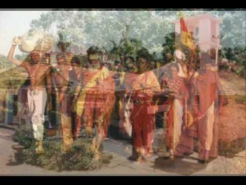 'Kataragama' - Dharmadasa Walpola & Jikki - Very Old Sinhala Song