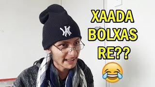 Xaada Bolxas Re || short comedy clip || kushal pokhrel