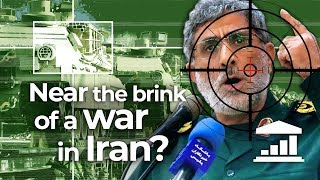 Gambar cover What's going on with Iran? - VisualPolitik EN