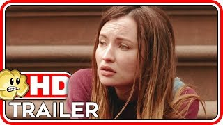 Golden Exits Official Trailer HD (2018) | Emily Browning, Mary Louise Parker, Jason Schwartzman