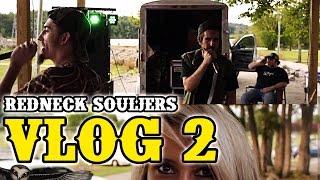 Redneck Souljers - Vlog 2: Sausage Balls