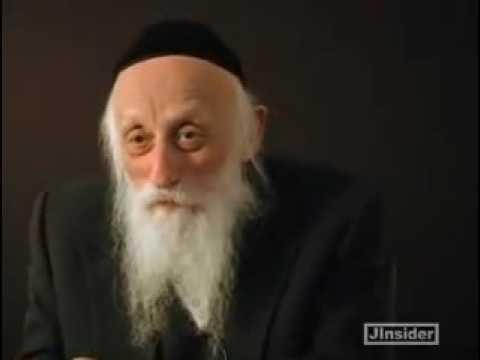 Razumevanje patnje - rabin dr Abraham Tverski