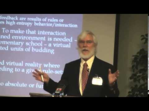 Tom Campbell - The Monroe Institute Lecture