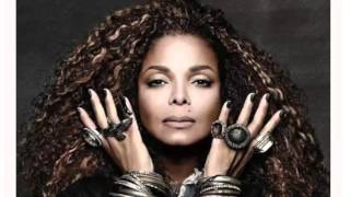 A song from Janet Jackson's new album Unbreakable.