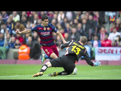 FC Barcelona vs RCD Espanyol (5-0): Radio Barça