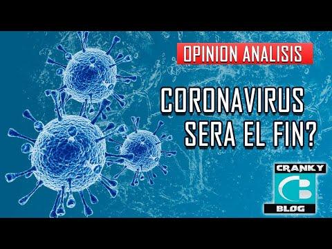 Coronavirus Que Es? Sera El Fin? Mitos Y Realidades
