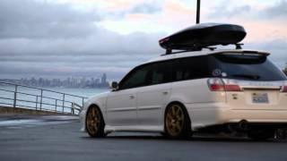 Subaru Wagon OEM + Legacy