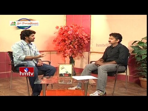 SS Rajamouli and Hero Nandamuri Kalyan Ram On Road Accidents | Come On India | HMTV Special