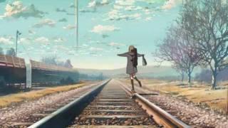 "Music : ""Voyage (instrumental)"" by Ueno Koji, Fantastic Children Soundtrack Artist : Makoto Shinkai Slideshow : ""Distance"" (I), made with Movie Maker Similar ..."