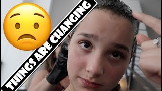 Things Are Changing 😟 (WK 385.3) | Bratayley