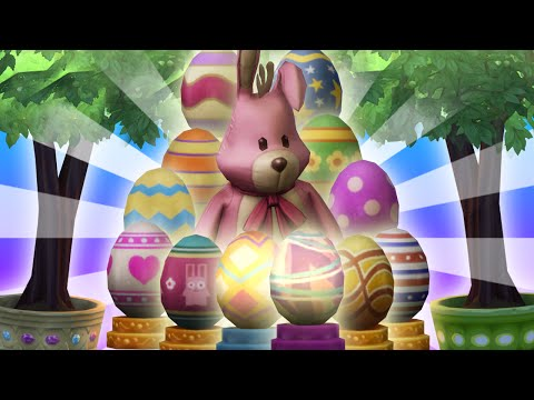 The Sims 4: All Easter Eggs and Unlockables! Growfruit! (Easter 2016)