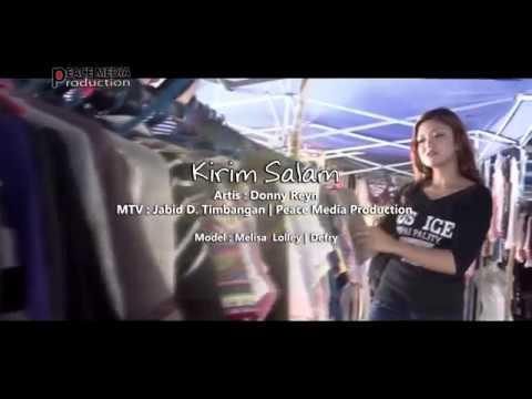Lagu dusun sabah #Donny Reyn - Kirim Salam (official music video)