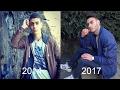 كيف كان محمود العيساوي سنه 2014 و كيف صار | تجميع صور الانستقرام
