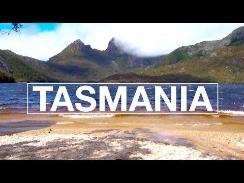 FOUR SEASONS IN ONE DAY | TASMANIA | AUSTRALIA