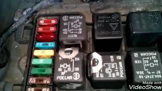 видео На ВАЗ-2114 прикуриватель не работает: причины и методы устранения